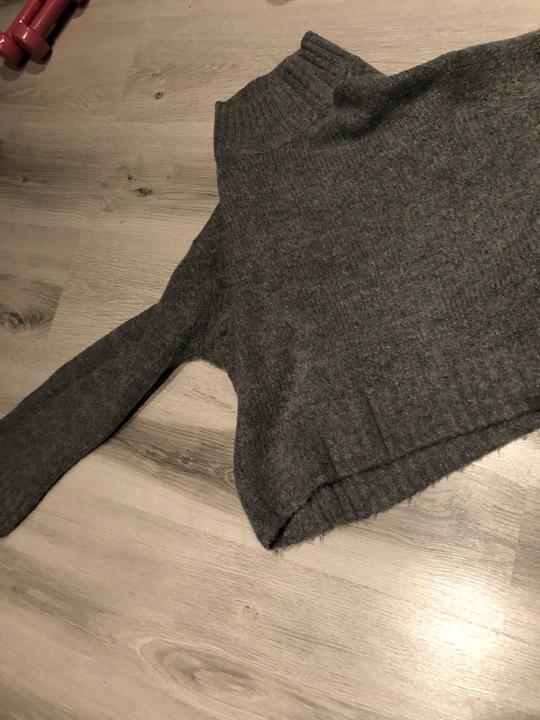 Sweter h&m 8857935404 Odzież Damska Swetry TU