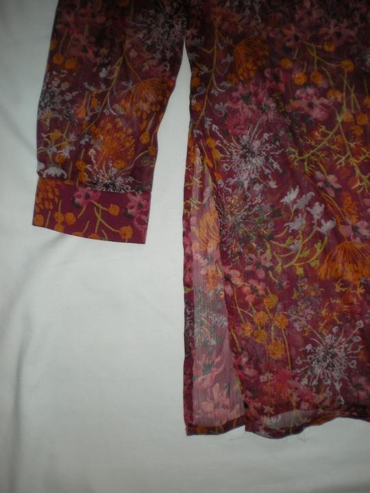 bluzka Papaya rozm. 36/ UK 8 9726866336 Odzież Damska Bluzki CX GAWACX-1