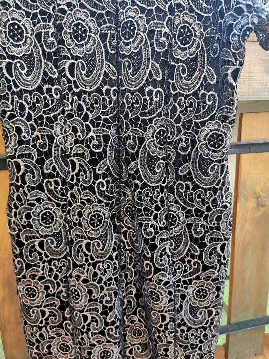 elegancka sukienka suknia srebrna sylwestrowa 9204442228 Odzież Damska Sukienki wieczorowe SS VVOMSS-7