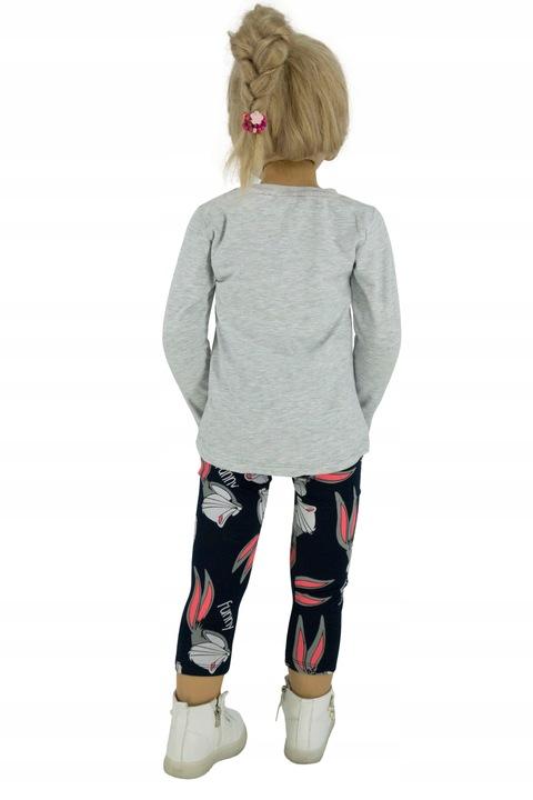 Bluzka bawełniana P0194 roz 86 9142687881 Dziecięce Odzież AF MCJWAF-7