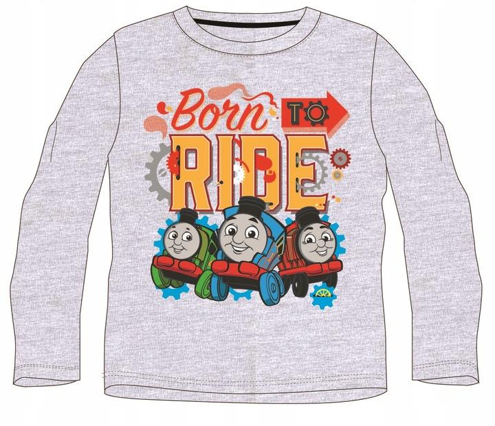 TOMEK I PRZYJACIELE bluzka koszulka 7 lat 122 8532802585 Dziecięce Odzież VI OTFFVI-8