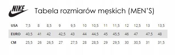 Buty NIKE FREE TRAINER RUN treningowe VIII R. 44 8875545425 Buty Męskie Sportowe JD VQIAJD-2