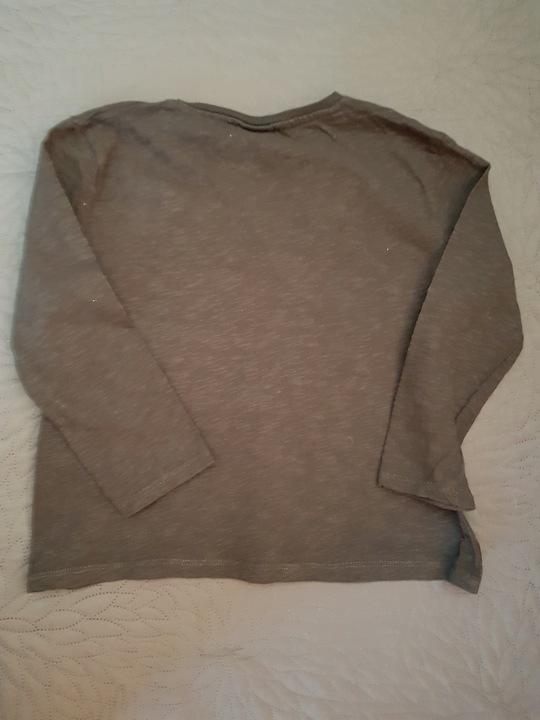 Bluzka Zara, 122 9922302921 Dziecięce Odzież NY XZHENY-5