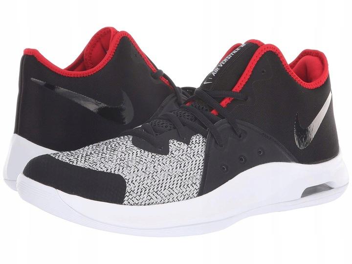 Nike Air Versitile III buty męskie 44,5 kyrie hit 8714338472 Buty Męskie Sportowe RY EIZJRY-3