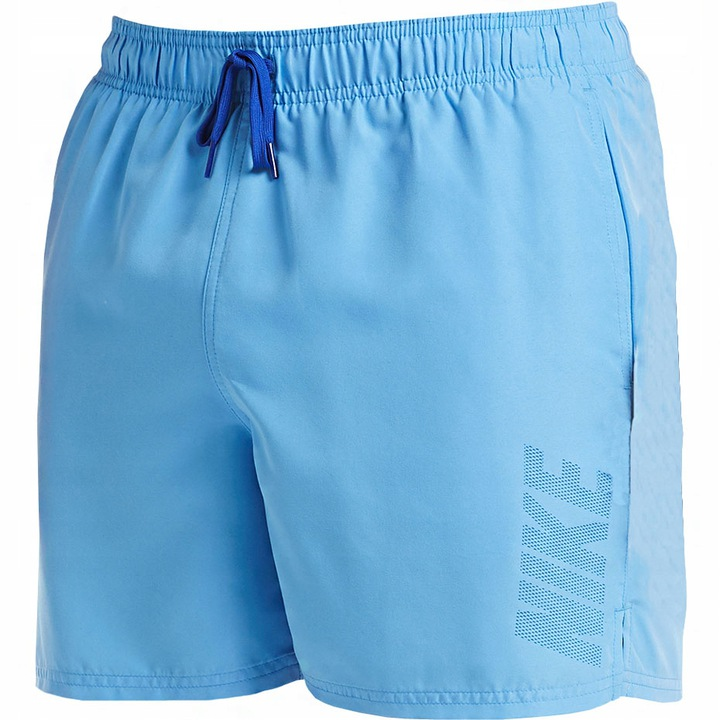 SPODENKI Nike Solid niebieskie NESS9504 438 r.XXL 8930972153 Odzież Męska Spodenki ZW HYQGZW-4