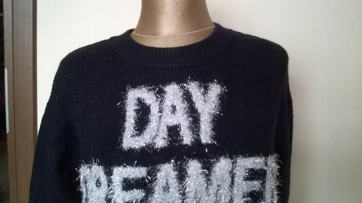 H&M-sweterek XS 9839418740 Odzież Damska Swetry OC