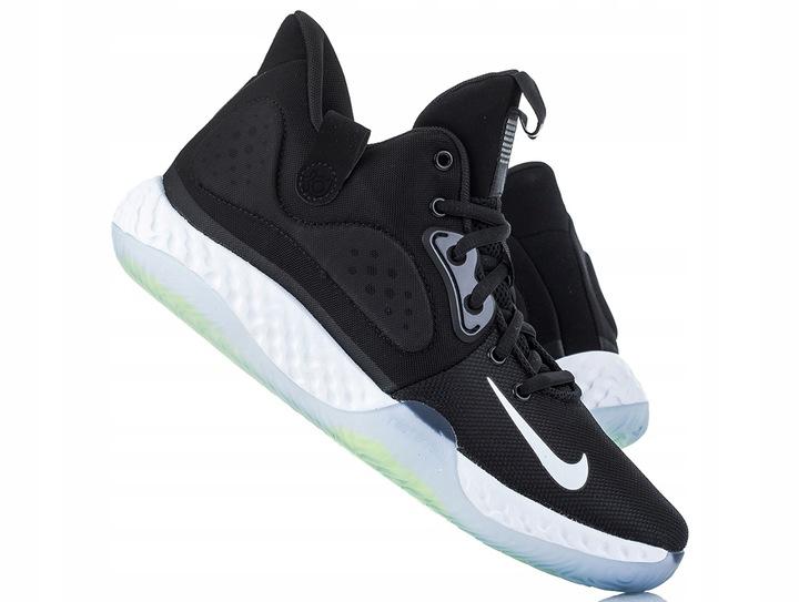 Buty męskie sportowe Nike KD Trey 5 AT1200 001 8998945907 Buty Męskie Sportowe GL SHVTGL-1