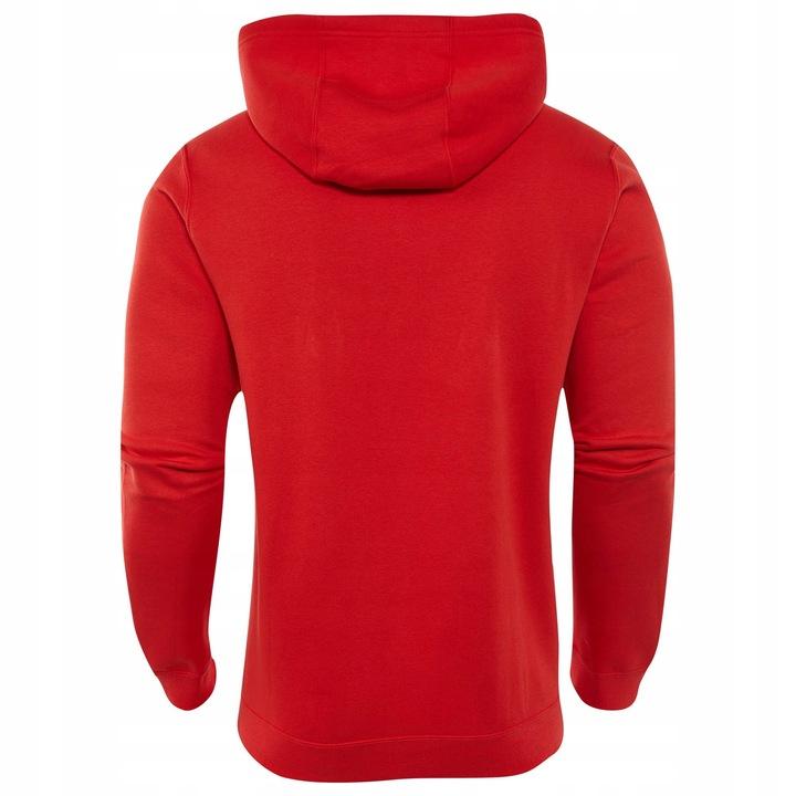 Bluza męska NIKE NSW JUST DO IT 928703 657 r.L 7727808585 Odzież Męska Bluzy SO ZXBWSO-9