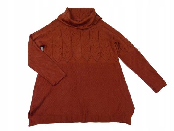 SOON MATALAN golf swetrowy / XL 10460313557 Odzież Damska BH DVXGBH-9