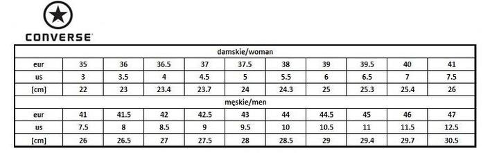 CONVERSE STAR PLAYER SUEDE 157816c buty 41,5 CONS 9525287486 Buty Męskie Sportowe JU WRWMJU-2