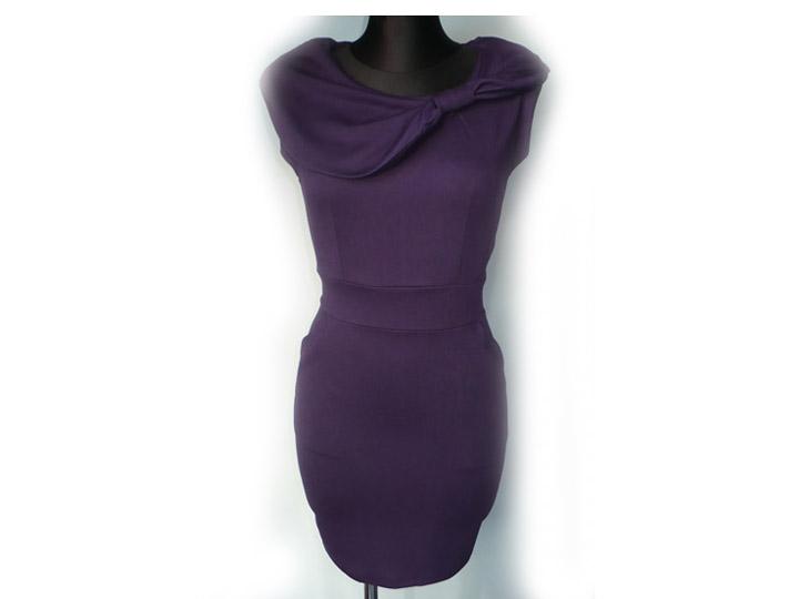 Śliczna ELEGANCKA sukienka GREENCE 1! R - XXXL 9807780606 Odzież Damska Sukienki wieczorowe ZH EXIXZH-6