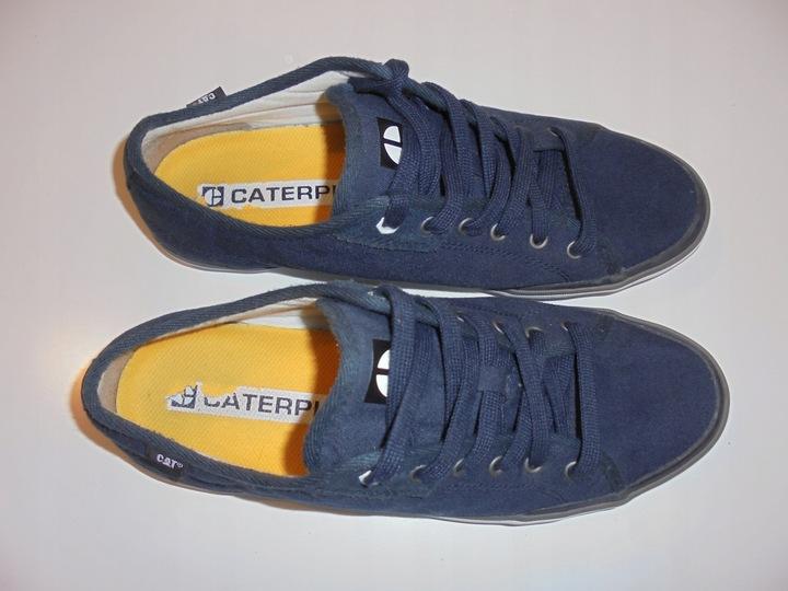 Buty firmy Caterpillar. Stan idealny. Rozmiar 41. 9880506207 Buty Męskie Sportowe HE MFEPHE-2
