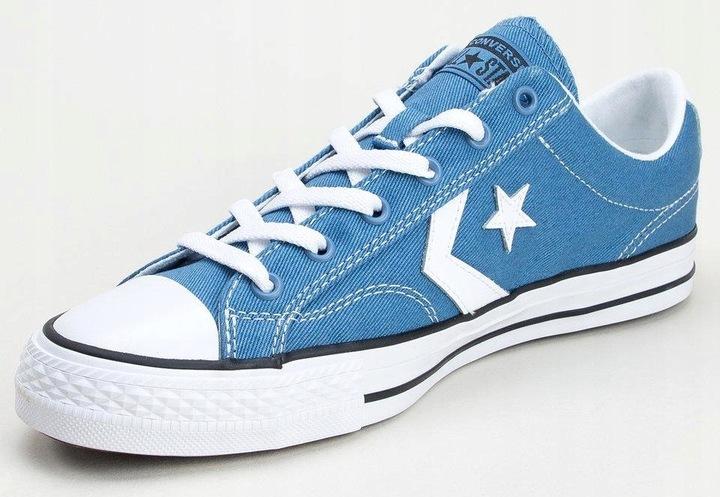 CONVERSE Star Player OX 160556C buty tenisÓwki 45 7856987056 Buty Męskie Sportowe JZ EDKQJZ-7