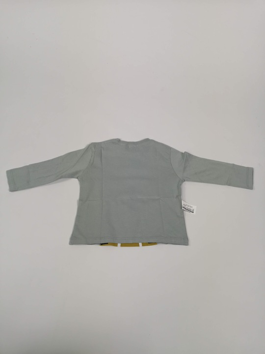 G181 Koszulka Bluzka ZARA Kids z długi rękaw 74 8937392534 Dziecięce Odzież ZR IKLLZR-6