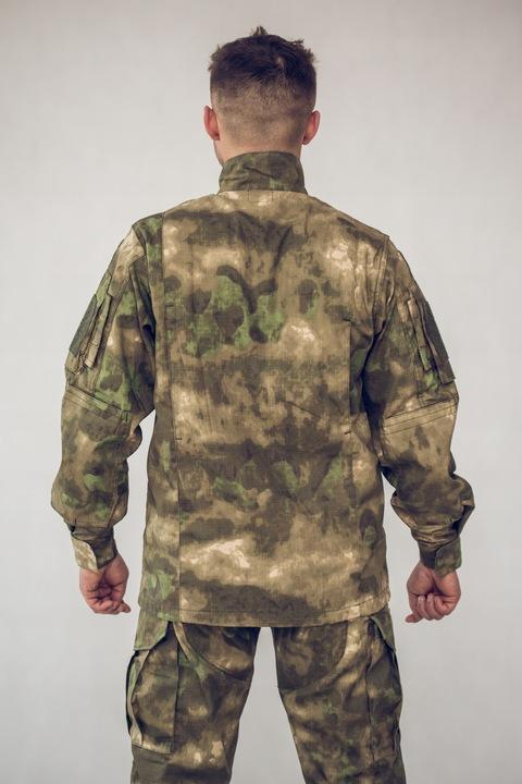 TEXAR SPODNIE WOJSKOWE WZ10 RIP STOP FG-CAMO L 8677285883 Odzież Męska Spodnie ED YSXBED-2