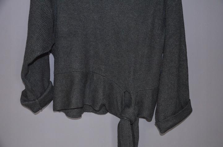 sweter ZARA golf rozm. 40 9843377277 Odzież Damska Swetry OS GPJZOS-3