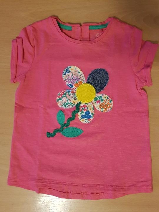 Śliczna nowa bluzka firmy Next r. 116 9924102680 Dziecięce Odzież XG CUQBXG-4