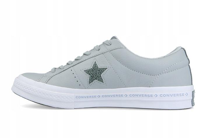 CONVERSE ONE STAR OX r. 42,5 -30% NO.1 8909064071 Buty Męskie Sportowe WP NGWSWP-6