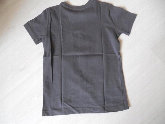 Zara bluzeczka r.128 z aplikacją nowa 8963774877 Dziecięce Odzież ZI QTHPZI-5