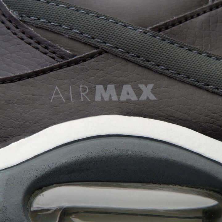NIKE AIR MAX COMMAND R 44 BUTY MĘSKIE SKÓRZANE 90 8630650839 Buty Męskie Sportowe FT GHGKFT-3
