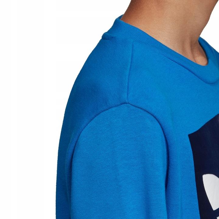 bluza dziecięca adidas originals r 134 ED7817 8626204491 Dziecięce Odzież MW YHQLMW-6