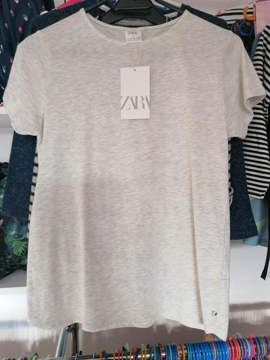Nowa bluzka Zara kids r 164 9922298977 Dziecięce Odzież XW EDLTXW-4