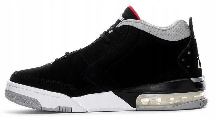 Buty Nike Air Jordan BIG FUND BV6273-001 44 8436787914 Buty Męskie Sportowe WJ QFMGWJ-6