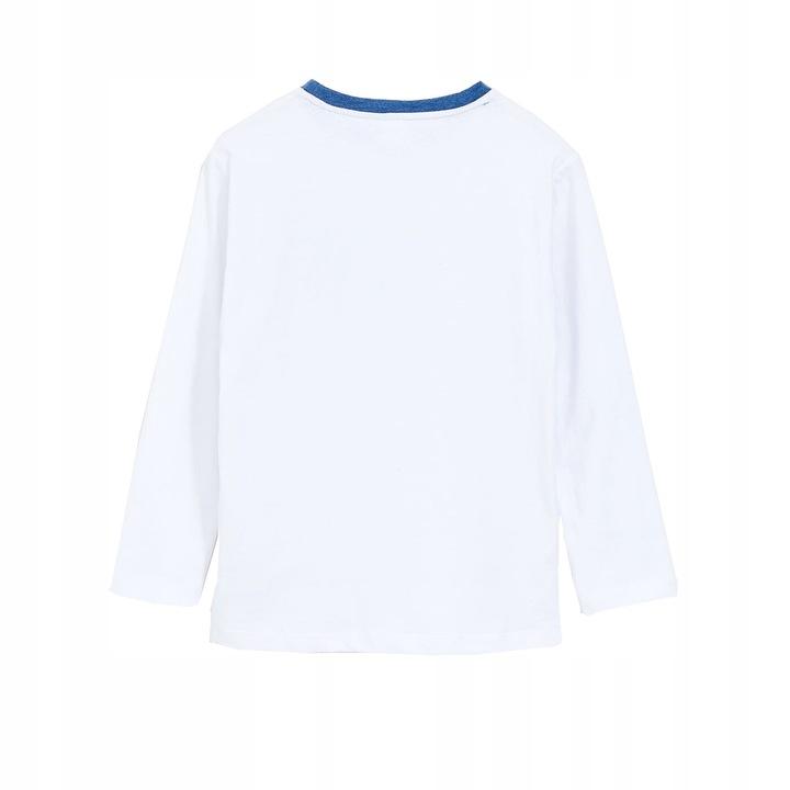 G62 Koszulka Bluzka ZARA Boys z długim rękawem 130 8915489475 Dziecięce Odzież SR XPYGSR-5