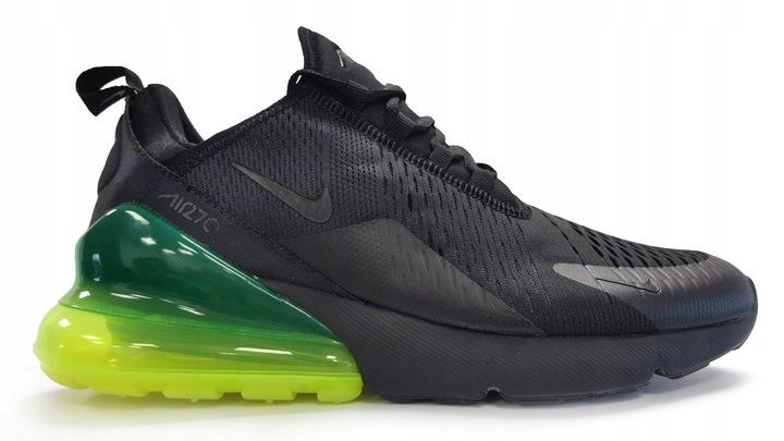 Nike Air Max 270 AH8050 011 rozmiar 44 + gratis !! 7912888460 Buty Męskie Sportowe SX LOGFSX-8