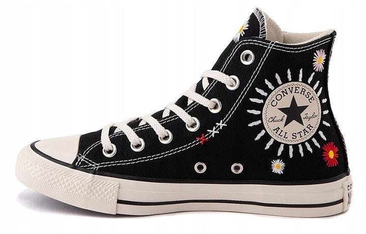 Converse Chuck Taylor All Star Hi Friends 567993C 9668946995 Buty Męskie Sportowe UJ EREZUJ-4