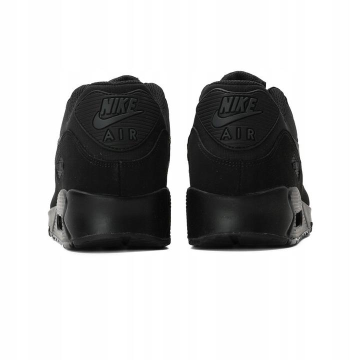Meskie buty do biegania NIKE AIR MAX 90 Essential 9857392026 Buty Męskie Sportowe OC RGWROC-3