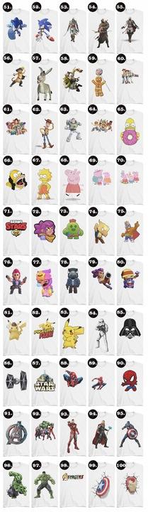 DLA DZIECI koszulka T-shirt WILK L 9400831721 Dziecięce Odzież YC LIZCYC-7