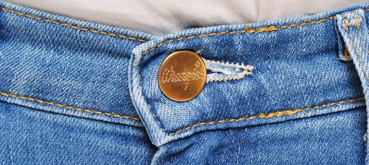WRANGLER spodnie SKINNY regular CORYNN _ W28 L34 7707775871 Odzież Damska Jeansy PI MYWNPI-1