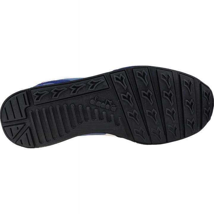 Niebieskie Inny materiał Buty Diadora r.43 9076432984 Buty Męskie Sportowe VH TCXLVH-7