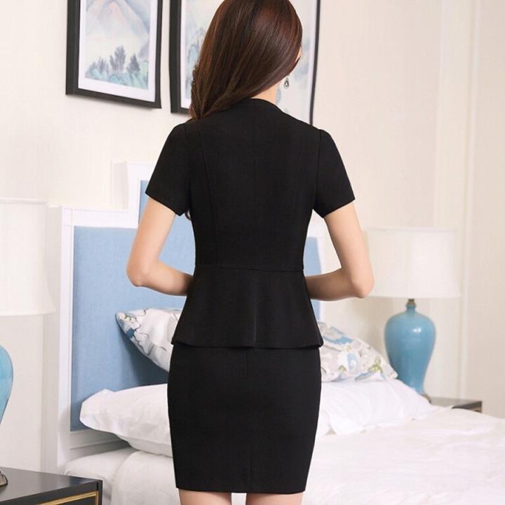 Garnitury Moda Odzież do pracy SpÓdnica damska z k 9723993287 Odzież Damska Sukienki wieczorowe XZ FMPMXZ-8