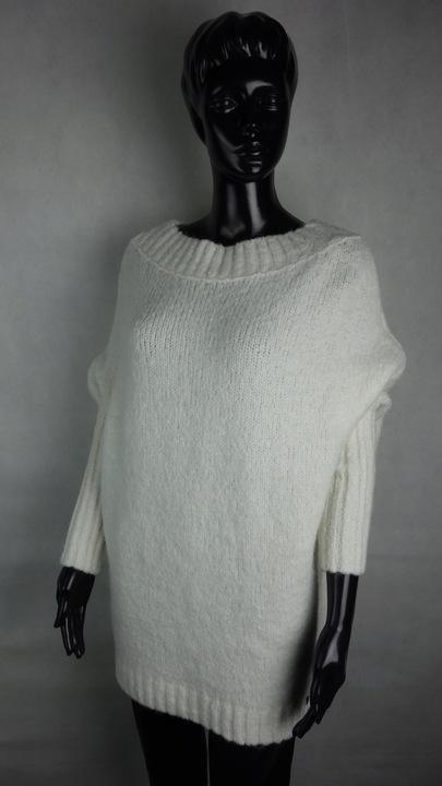 ButikNo5 Sweter Cocomore Kremowy Ecru U 9772211932 Odzież Damska Swetry HM YAHXHM-8