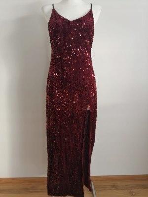 Sukienka roz M/L, Wesela, zabawa, sylwester 9745124070 Odzież Damska Sukienki wieczorowe HL OIPGHL-7