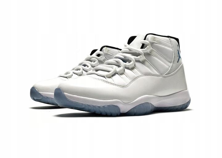 Nike Air Jordan 11 High Sneakers 9882486053 Buty Męskie Sportowe GM TIXIGM-9
