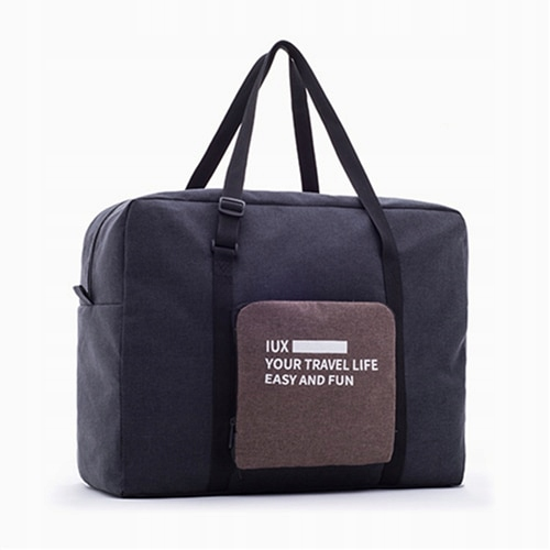 Przenośna torba podrÓżna Składana torba podrÓżna U 9516644229 Odzież Damska Topy QG JEYRQG-5