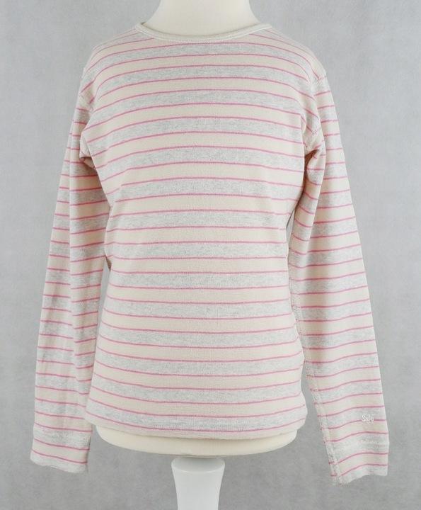 SAFA bluzka wełna merino wool 120 9915605000 Dziecięce Odzież IN WLJNIN-2
