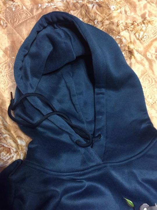 Women's blouse printed by KOALA Summer 9658264381 Odzież Damska Topy DX FMWPDX-8