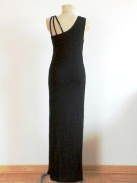 Suknia Długa Balowa Wieczorowa Roz.40 9812817071 Odzież Damska Sukienki wieczorowe TO GQEMTO-1