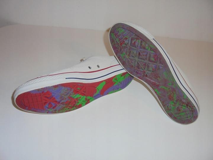Trampki Converse. Stan idealny. Rozmiar 46,5. 9879188601 Buty Męskie Sportowe AG DWBUAG-5