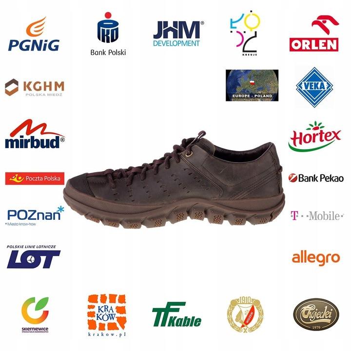 Buty Caterpillar Fused Lace M 44 9829537708 Buty Męskie Sportowe PK FILYPK-5