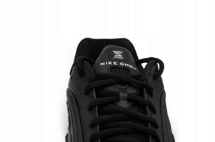 Buty Męskie Nike SHOX R4. 104265 044 R-42,5 9530859673 Buty Męskie Sportowe WJ ASXRWJ-5