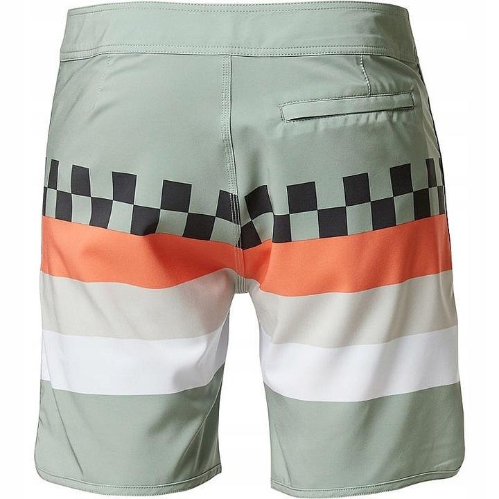 szorty kąpielowe Fox Reset Stretch Fhe 18 - 8994426400 Odzież Męska Spodenki CC WNCHCC-8