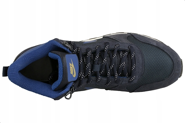 Buty męskie Nike MD RUNNER 2 MID PREM 844864-440 9270037174 Buty Męskie Sportowe HZ COFTHZ-1