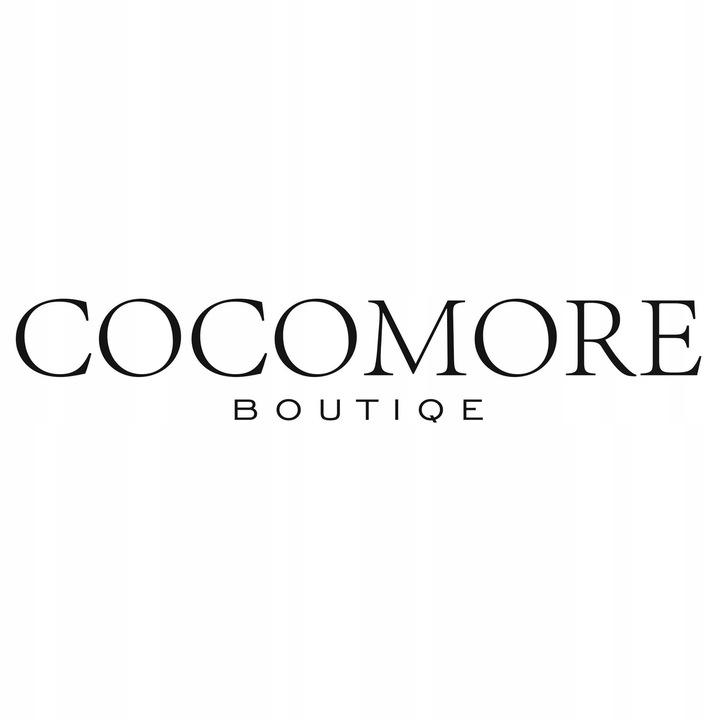 COCOMORE Sweter Jesienna Nowosc MUST HAVE! 9843609493 Odzież Damska Swetry TC EGSWTC-7