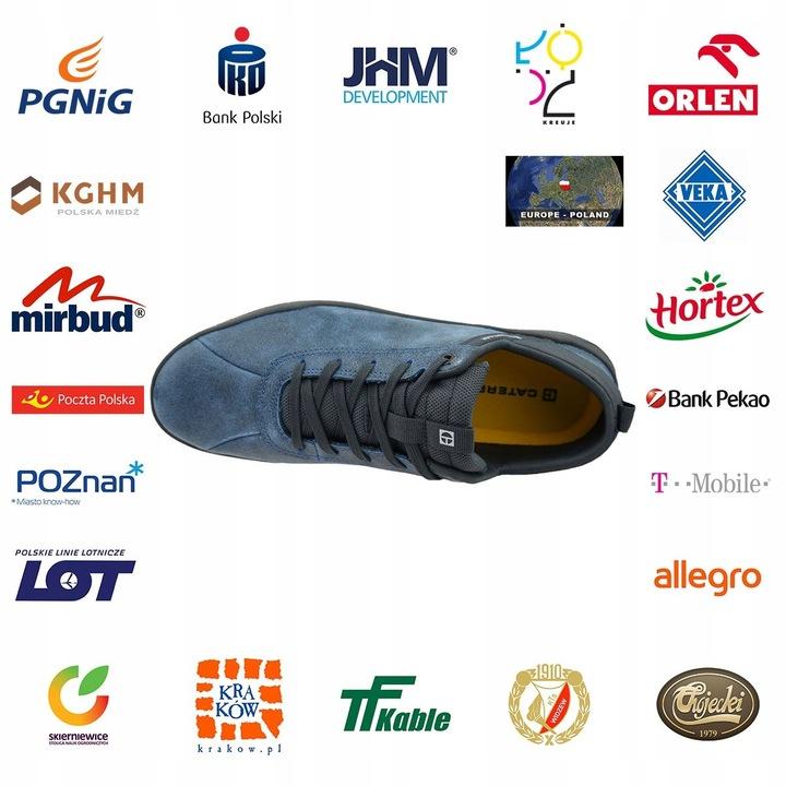 Buty Caterpillar Hex M 40 9616990211 Buty Męskie Sportowe TZ CRBJTZ-9