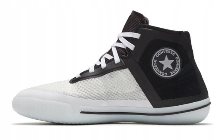 Converse Chuck Taylor All Star Pro BB Eclipse 9668940356 Buty Męskie Sportowe ED XZDZED-3